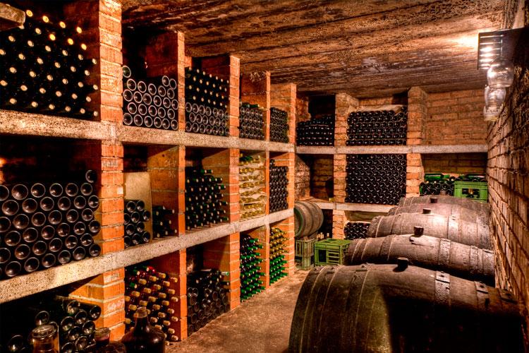 cave vin. Black Bedroom Furniture Sets. Home Design Ideas